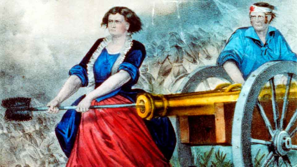 Women in the American Revolution: Remarkable Stories You've Never Heard